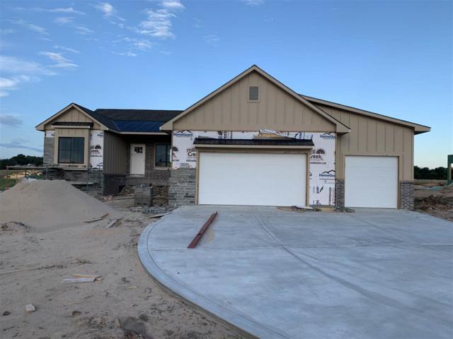 2015 N Clearstone Ct, Goddard, KS 67052 (MLS #570821) :: Wichita Real Estate Connection