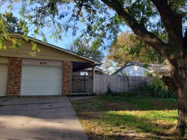8719 E Arthur Cir, Wichita, KS 67207 (MLS #570842) :: Lange Real Estate