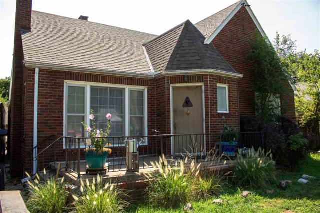540 Marcilene Ter, Wichita, KS 67218 (MLS #570871) :: Lange Real Estate