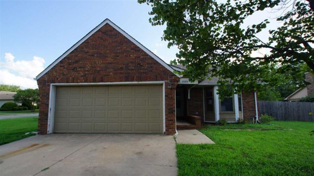 9459 E Skinner, Wichita, KS 67207 (MLS #570901) :: Wichita Real Estate Connection