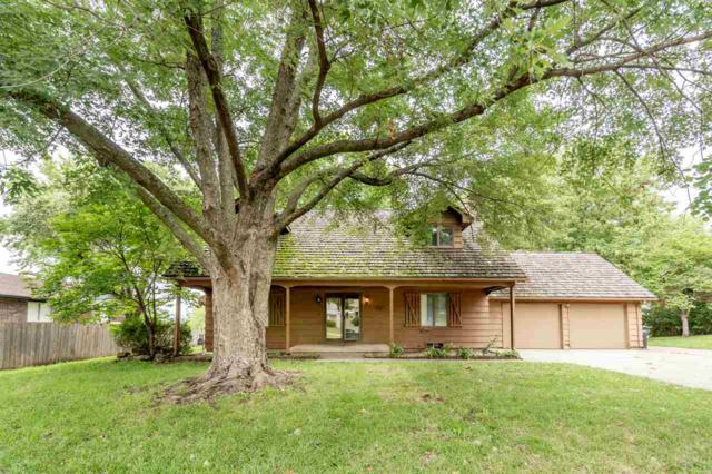 19 Angelina Dr, Augusta, KS 67010 (MLS #570904) :: Lange Real Estate