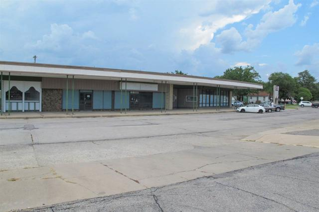 2601 E Lincoln St, Wichita, KS 67211 (MLS #570917) :: Pinnacle Realty Group