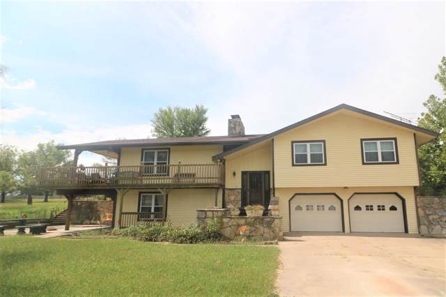 14265 SW 171st St, Rose Hill, KS 67133 (MLS #572096) :: On The Move