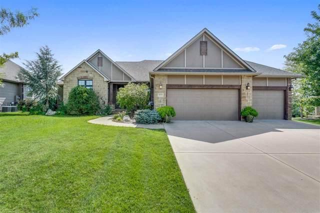 1525 E Kalispell Ct, Andover, KS 67002 (MLS #572129) :: Lange Real Estate