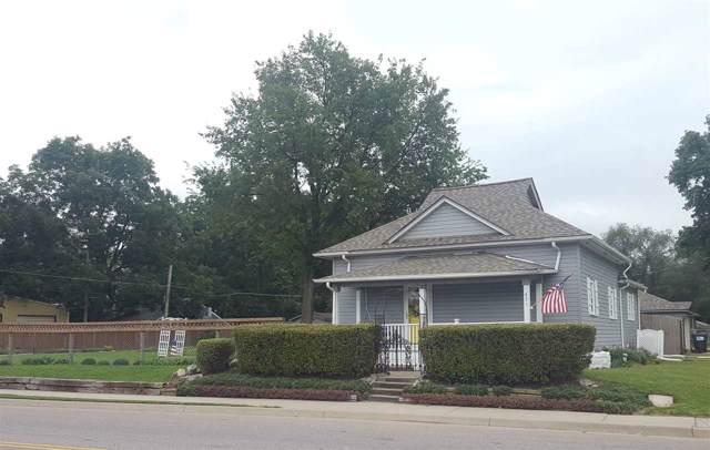 421 W Bridge St, Mulvane, KS 67110 (MLS #572162) :: Lange Real Estate