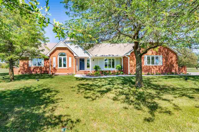 11400 E 55TH ST, Derby, KS 67037 (MLS #572190) :: Lange Real Estate