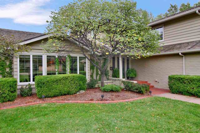 1316 Perth Ct, Wichita, KS 67208 (MLS #572200) :: Lange Real Estate