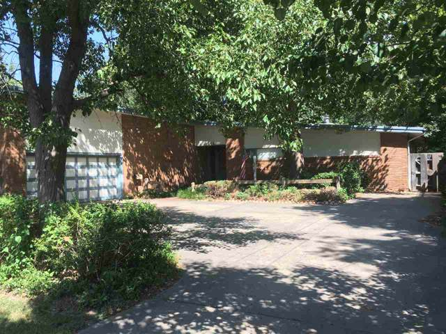 2416 N Coolidge Ave, Wichita, KS 67204 (MLS #572212) :: On The Move