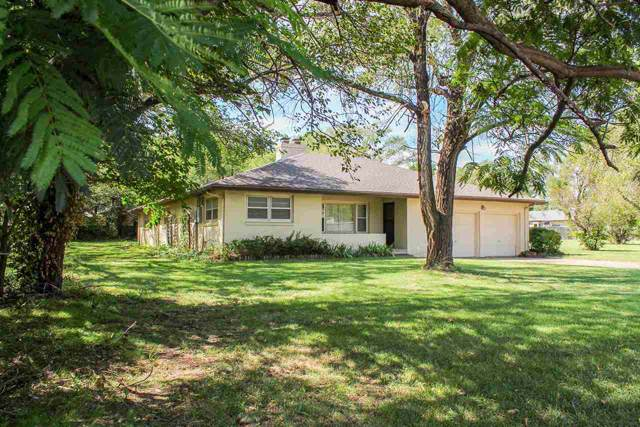 803 N Andover Rd, Andover, KS 67002 (MLS #572214) :: On The Move