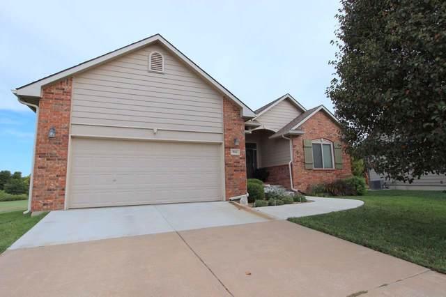 916 W Threewood Ct, Andover, KS 67002 (MLS #572219) :: Lange Real Estate
