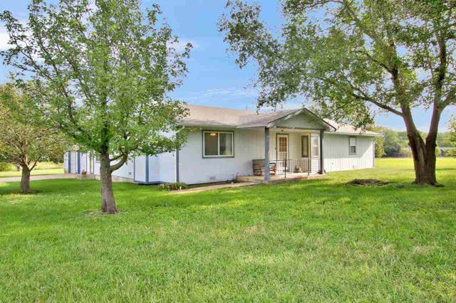 4428 SW 100th St, Augusta, KS 67010 (MLS #572239) :: Lange Real Estate