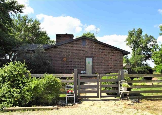 5567 NW 30th, El Dorado, KS 67042 (MLS #572253) :: Lange Real Estate