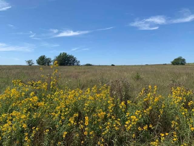 0 NE Wildlife Ln, El Dorado, KS 67042 (MLS #572262) :: Lange Real Estate