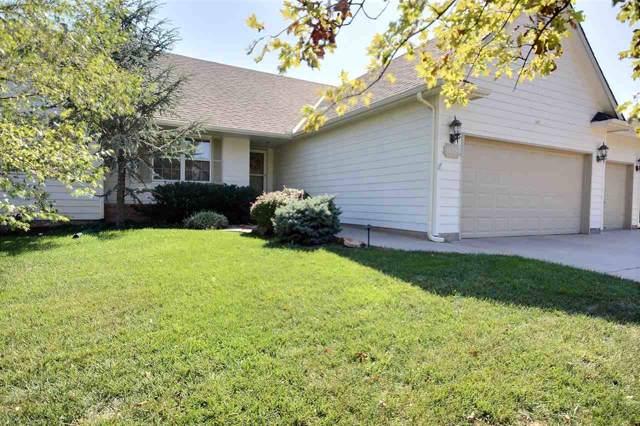 11239 E Killarney Cir, Wichita, KS 67206 (MLS #572296) :: Lange Real Estate