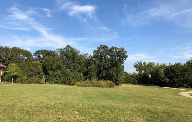 10241 E Lakefront, Wichita, KS 67206 (MLS #572322) :: Lange Real Estate