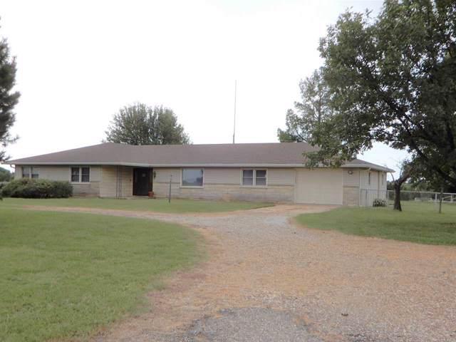 10843 Us Highway 166, Arkansas City, KS 67005 (MLS #572323) :: On The Move