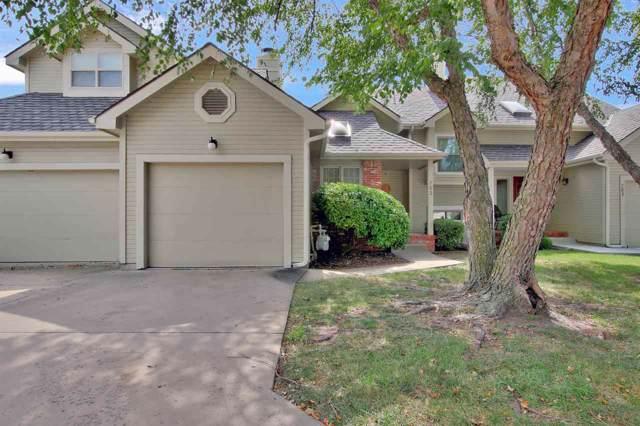 6510 E 29TH ST N #702, Wichita, KS 67226 (MLS #572342) :: Lange Real Estate