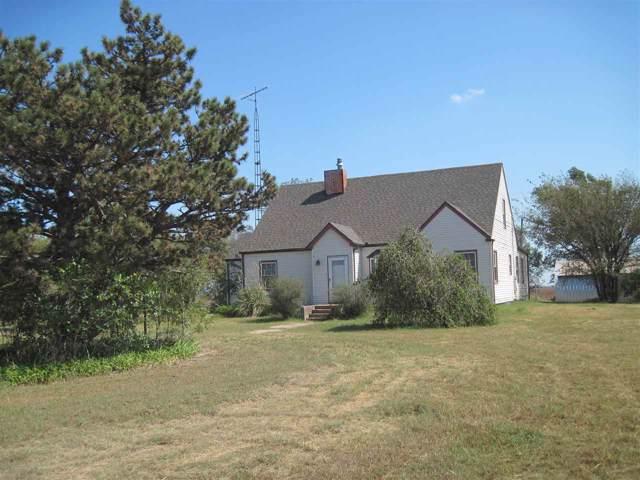 402 NE 100 Ave, Freeport, KS 67049 (MLS #572392) :: Lange Real Estate