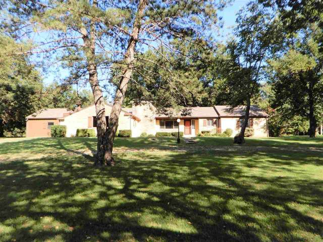 8 Crestwood Dr, Arkansas City, KS 67005 (MLS #572396) :: On The Move