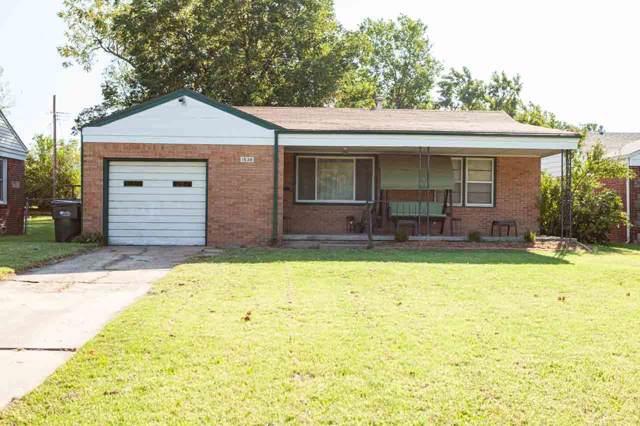 1634 S Fabrique Dr, Wichita, KS 67218 (MLS #572448) :: Lange Real Estate