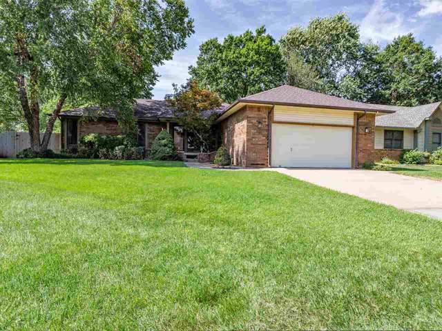 1819 N Smarsh, Wichita, KS 67212 (MLS #572453) :: Lange Real Estate