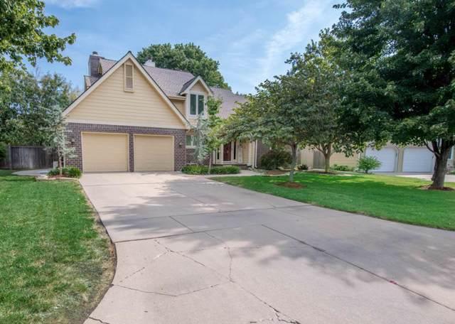 1216 N Rutland St, Wichita, KS 67206 (MLS #572454) :: Lange Real Estate