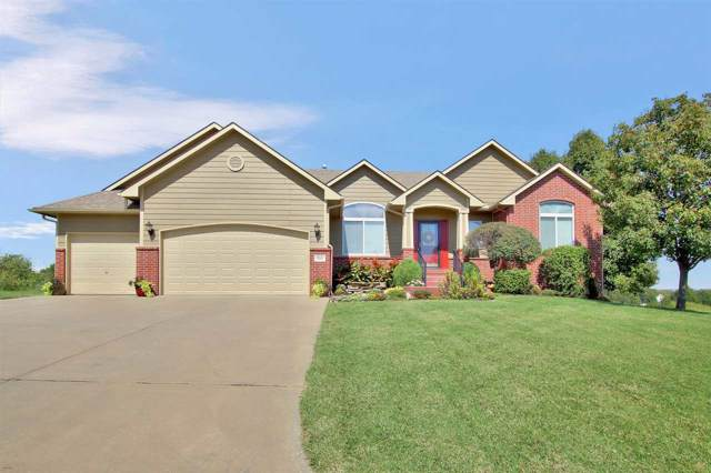4122 Niblick Dr, Winfield, KS 67156 (MLS #572478) :: On The Move