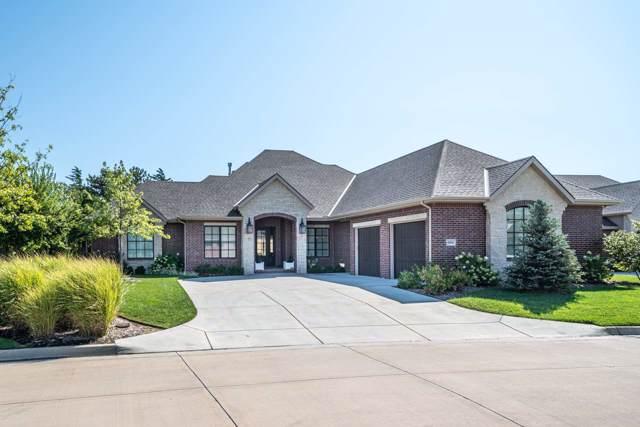 10234 E Summerfield St, Wichita, KS 67206 (MLS #572488) :: Lange Real Estate