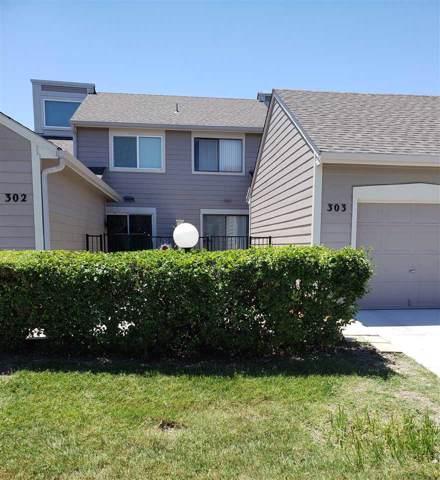 2221 Bramblewood #303, Wichita, KS 67226 (MLS #572489) :: Lange Real Estate