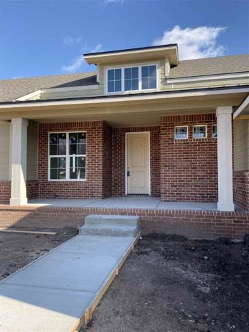 622 N Wheatland Ave, Wichita, KS 67235 (MLS #572536) :: Pinnacle Realty Group
