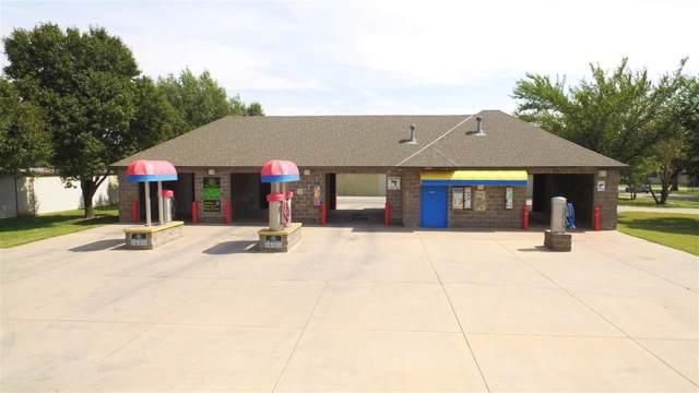 5170 S Hydraulic, Wichita, KS 67216 (MLS #572558) :: Lange Real Estate