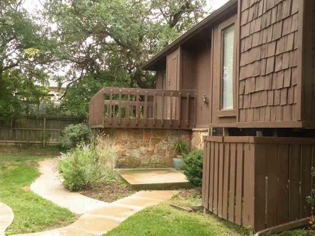 2421 S Yellowstone  #1702, Wichita, KS 67215 (MLS #572647) :: Lange Real Estate