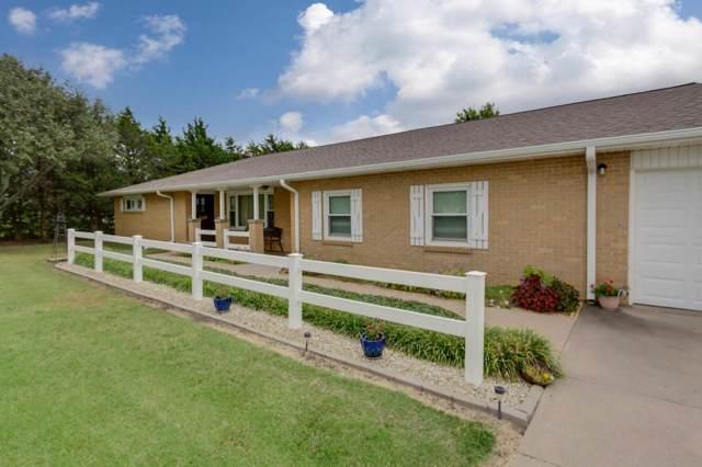 435 SE 30TH ST, El Dorado, KS 67042 (MLS #572669) :: Lange Real Estate