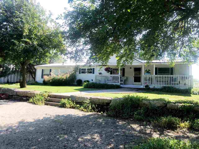 7939 SW 163rd, Augusta, KS 67010 (MLS #572671) :: Lange Real Estate