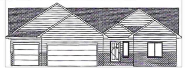 13513 W Lost Creek, Wichita, KS 67235 (MLS #572712) :: Lange Real Estate