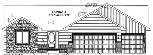 1019 N Forestview, Wichita, KS 67235 (MLS #572720) :: Lange Real Estate