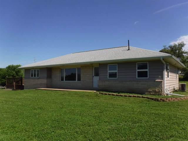 530 E 6th, Strong City, KS 66869 (MLS #572728) :: Lange Real Estate