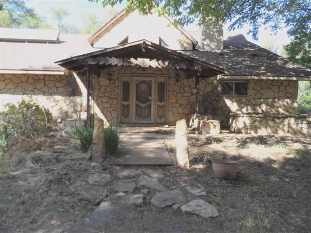 585 NW 120 Ave, Attica, KS 67009 (MLS #572772) :: Lange Real Estate