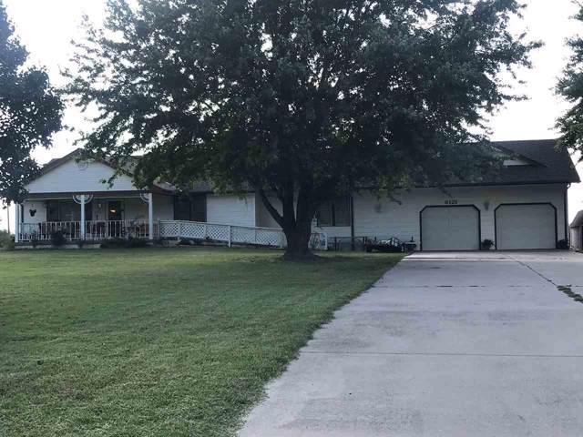 6121 S Seneca St, Wichita, KS 67217 (MLS #572773) :: Lange Real Estate