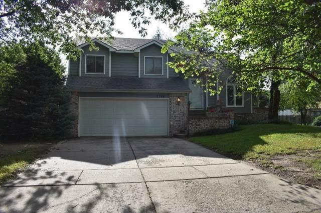 2500 S Yellowstone St., Wichita, KS 67215 (MLS #572812) :: Lange Real Estate