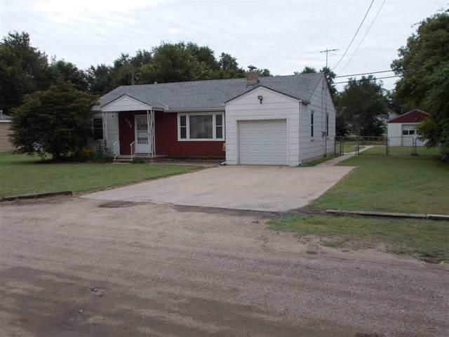 533 W 35th Street N, Wichita, KS 67204 (MLS #572830) :: Lange Real Estate