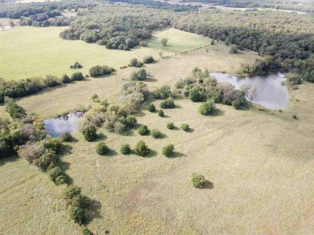 16010 Clay Rd., Fall River, KS 67047 (MLS #572843) :: Lange Real Estate