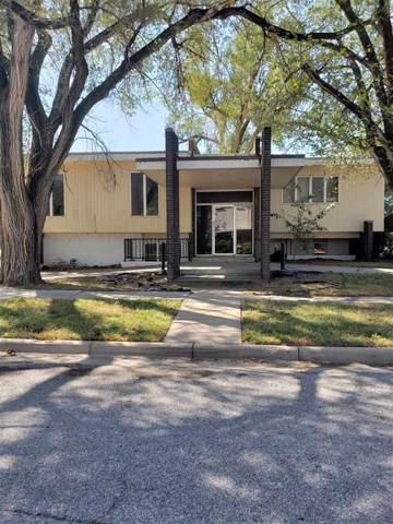 3401 W 13th N., Wichita, KS 67203 (MLS #572855) :: Lange Real Estate