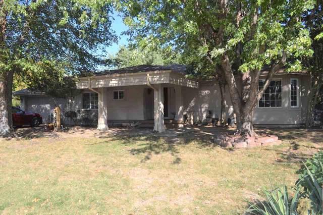 660 N Parkdale St, Wichita, KS 67212 (MLS #572862) :: Lange Real Estate