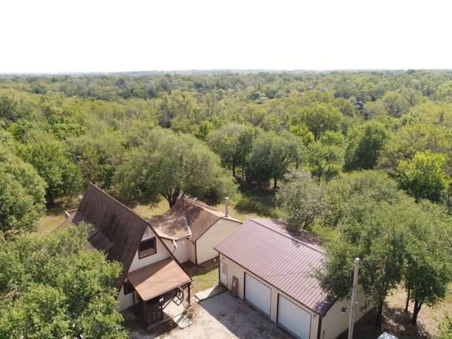 1644 60th St, Severy, KS 67137 (MLS #572890) :: On The Move