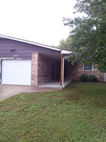 8712 E Arthur Cir, Wichita, KS 67207 (MLS #572935) :: Lange Real Estate