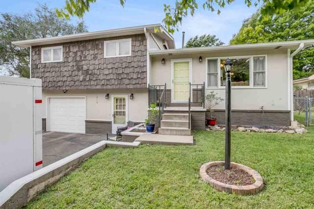 515 Marmaton Rd, El Dorado, KS 67042 (MLS #573040) :: Pinnacle Realty Group