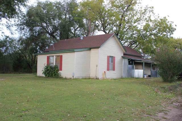 1816 E 10th Ave, Oxford, KS 67119 (MLS #573088) :: Lange Real Estate
