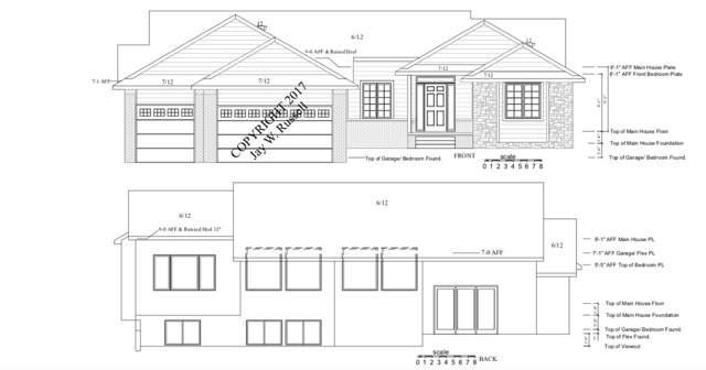 6318 W Driftwood St, Wichita, KS 67205 (MLS #573097) :: Lange Real Estate