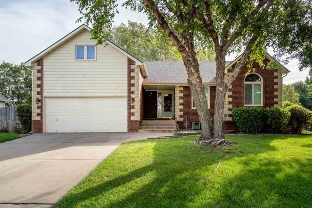 12111 W Meribeau Ct, Wichita, KS 67235 (MLS #573103) :: Lange Real Estate